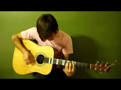Anchor - Osker (Cover by Tanner Willow (Song 14 of 14)