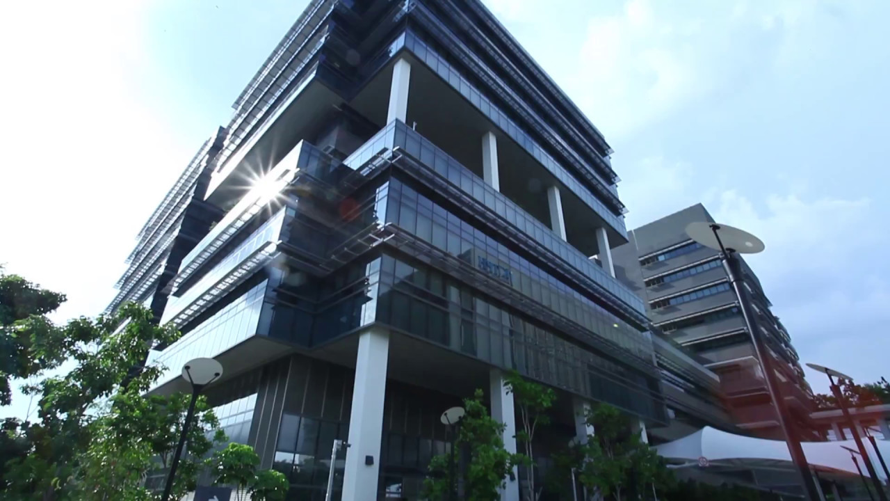 Kimly-Shimizu completes Yishun Community Hospital faster with Finalcad