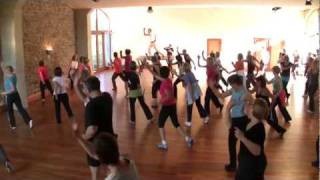 ENERGY DANCE® Warm Up 1