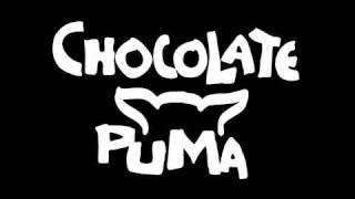 "Chocolate Puma ""Dub Of Boom"""