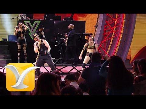 Yandel, Hasta Abajo, Festival de Viña 2015 HD 1080p