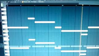 Michael Jackson - Ghost Of Another Lover (CHORDS ON FL STUDIO) [I am not an envious ghost]