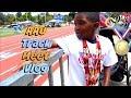 AAU Track Meet Vlog