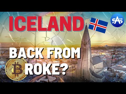 The Economy of Iceland: How Did Iceland Recover?