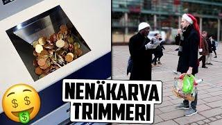 Jaetaan Lahjoja Teidän Antamilla Rahoilla! feat. Miklu