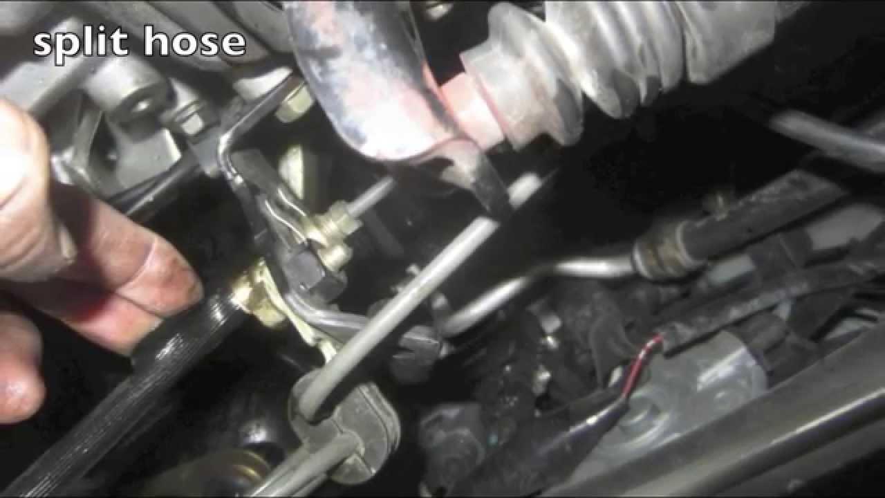slave cylinder hose leak clutch mazda 6 mps mazdaspeed peugeot boxer radio wiring diagram peugeot boxer [ 1280 x 720 Pixel ]