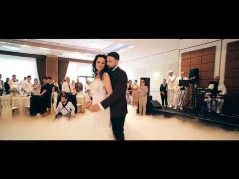 Dansul mirilor - coregrafie pe Smiley & Fely - Vals www.inpasidedans.ro