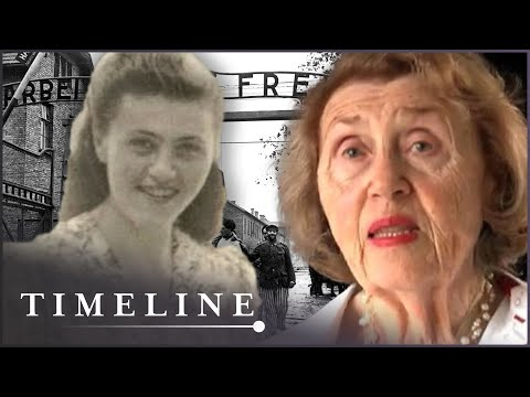 Prisoner Number A26188: Henia Bryer (Holocaust Survivor Documentary) | Timeline