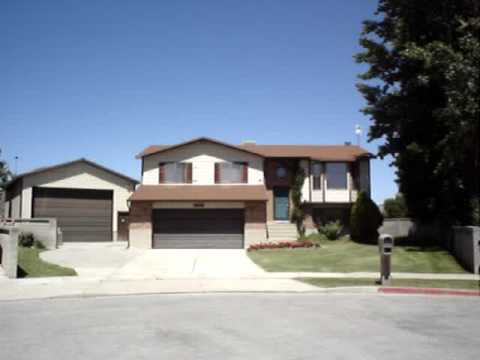 SALT LAKE CITY, UTAH, HOUSE FOR SALE, HUGE SHOP; $219,900
