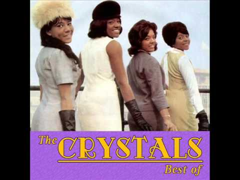 Then He Kissed Me - The Crystals - YouTube