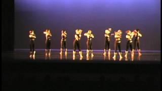 SRU Department of Dance Performance Excerpts