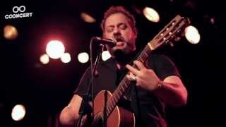 Nothing to Show for - Nathaniel Rateliff in Cooncert