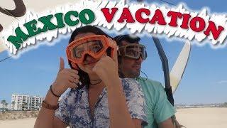 Mexico Vacation (WK 451) Bratayley