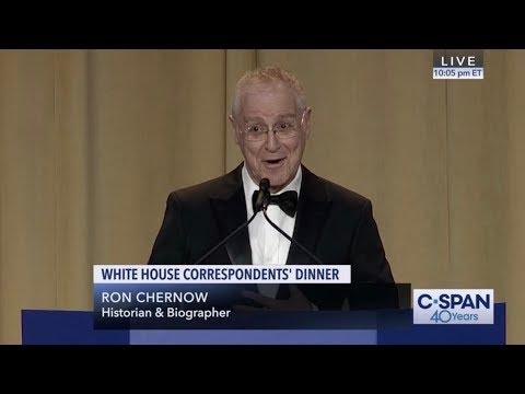 Ron Chernow COMPLETE