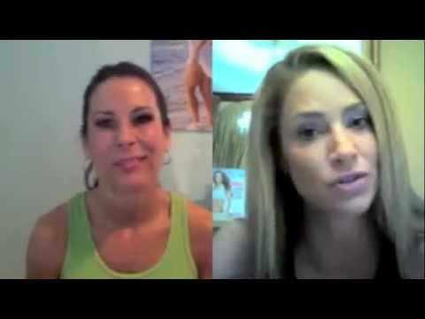 The Jennifer Nicole Lee Interview – The Laura London Fitness Show