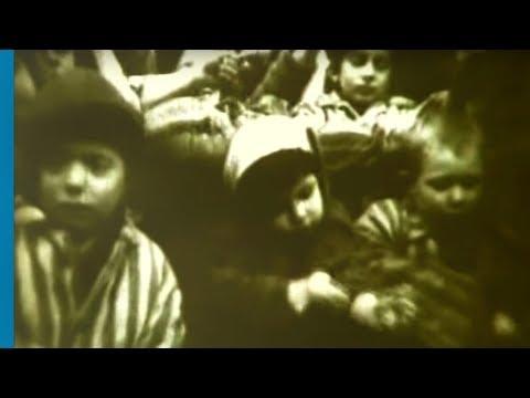 יומנה של נערה בת 14 מתקופת השואה נתגלה ונמסר למשפחתה