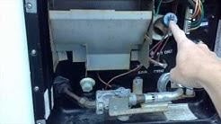 Water Heater Winterization