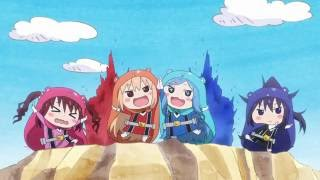 Himouto! Umaru-chan S - 06