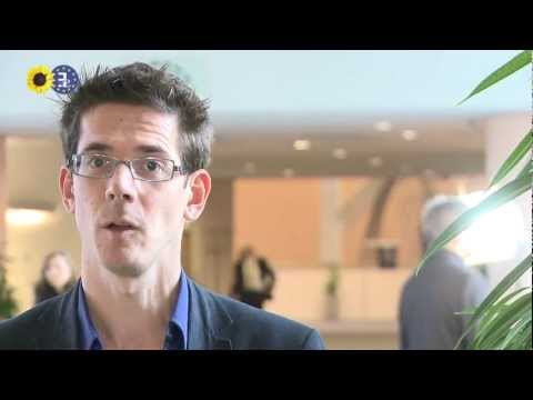 Europe's important role at the climate negotiations in Durban - Bas Eickhout (EN) #cop17