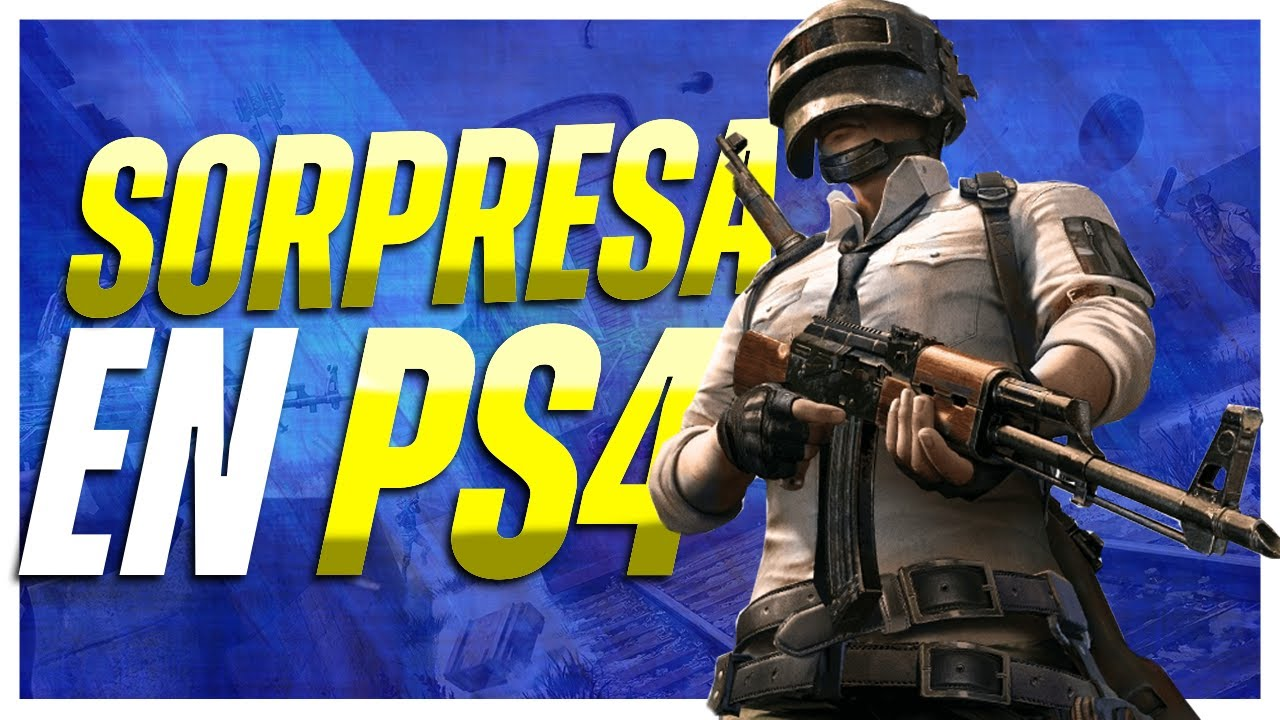 ¡¡JUEGAZO SERA GRATIS PARA PS4!!