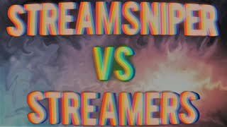 Dead By Daylight Stream Sniper Vs Streamers