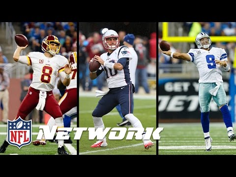 Quarterback Carousel: Where Will Jay Cutler, Kirk Cousins, and Tony Romo be playing in 2017? | DDFP