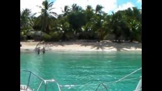 Les Îles Grenadines http://www.croisieresgrenadines.fr