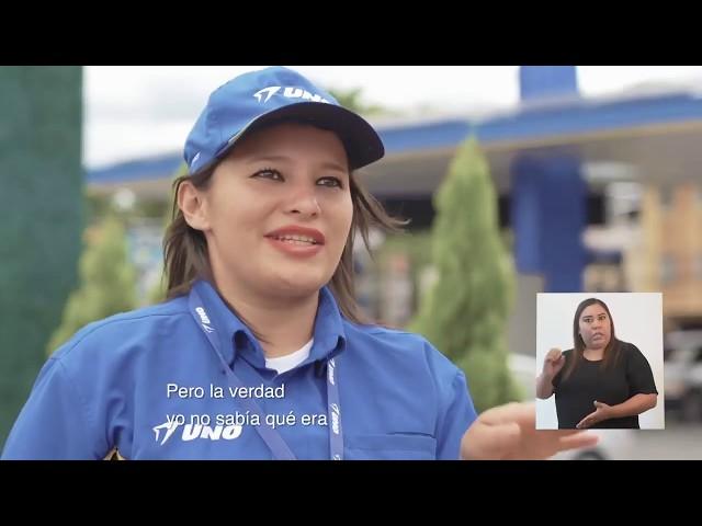 Mujeres que Inspiran - Kelin Medrano