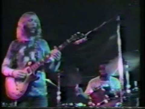 DUANE ALLMAN (The Allman Brothers Band) - In memory of Elizabeth Reed mp3