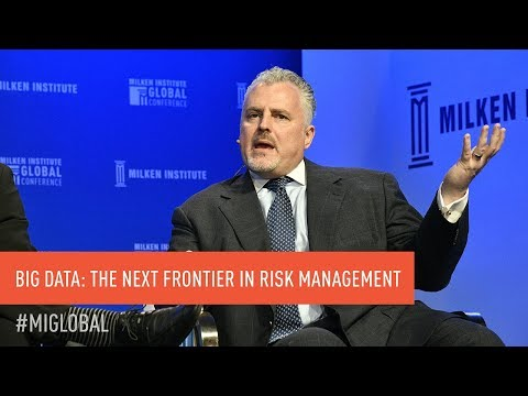 Big Data: The Next Frontier in Risk Management