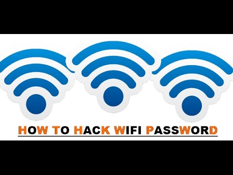 how to hack wifi password using kali linux - How to Hack Wifi Using Kali Linux