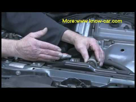 Auto repair videos: What Is the Function of a Car Radiator?
