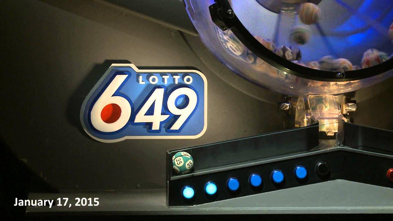 6/49 lotto