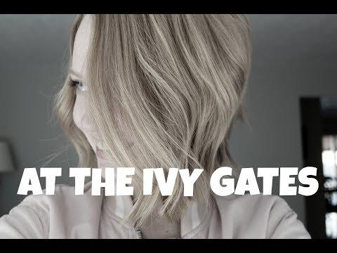 At the Ivy Gates - Brian Crain