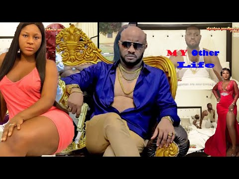 My Other Life #Trending New Hit 2021 Yul Edochie & Destiny Etiko Complete Nigerian Nollywood Movie.