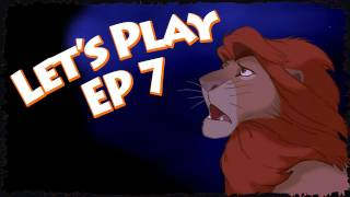 The Lion King - Episode 7 Simba's Destiny