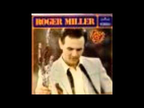 WHEN TWO WORLDS COLLIDE.......ROGER MILLER