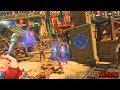 BLACK OPS 4 ZOMBIES - IX GAMEPLAY w/ SYNDICATE MRTLEXIFY & JCBACKFIRE! (Black Ops 4 Zombies)