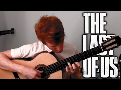 Guitar guitar cover with tabs : Gustavo Santaolalla: The Last of us Main Theme - Guitar Cover ...