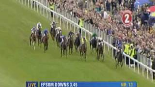 2009 Epsom Investec Derby