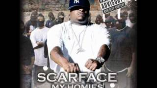 Watch Scarface My Life video