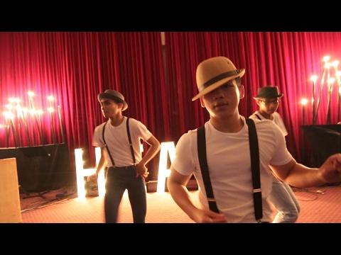 Chunky Bruno Mars | Choreography By Aldrin...
