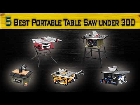 5-best-portable-table-saw-under-300-|-top-rated-portable-table-saw-|-compact-table-saw-review