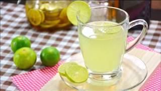 Água com limão: 6 motivos para consumir todos os dias de manhã
