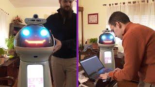 Robotlar işimizi elimizden mi alacak?