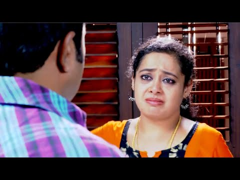 Pranayini | Reenu smell out the real face of Ebi | Mazhavil Manorama
