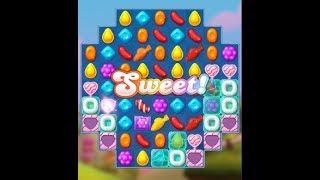Candy Crush Friends Saga Level 47