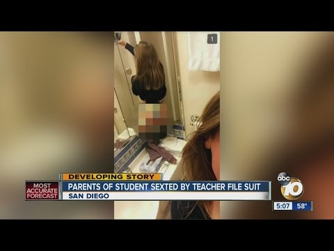 Parents claim Sweetwater Union High School District failed to protect son from sexual predator