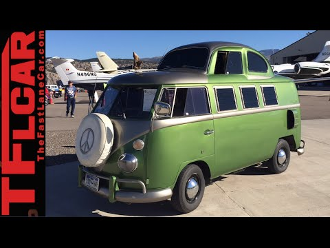 The Vail Wings Wheels Festival When Cool Crazy Cars Meet Fast - Cool fun cars
