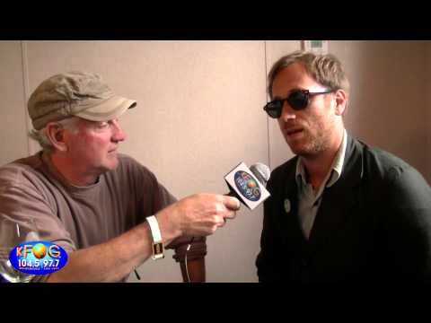 KFOG Private Interview with The Black Keys